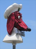 "Image for Doggie Diner Head - ""It's A Zoo Out There"" - San Francisco, CA"