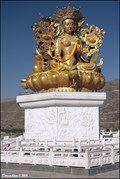 Image for 5863 Tara & Tara (goddess) - Tongren (Qinghai province, China)