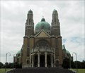 Image for Basilica of the Sacred Heart - Brussels, Belgium