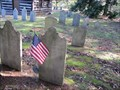 Image for John Nealy - Old Pittsgrove Presbyterian Cemetery - Daretown, New Jersey