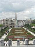 Image for Mont des Arts - Brussels, Belgium