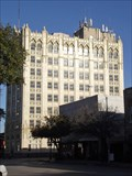 Image for State National Bank Building - Corsicana Commercial Historic District - Corsicana, TX