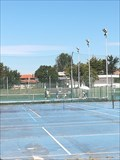 Image for Tenis on Nigrán - Nigrán, Pontevedra, Galicia, España