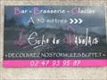 Image for L'echo de Rabelais - Chinon 6 centre - France