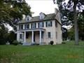 Image for Mahlon K. Taylor House - Washington Crossing, PA