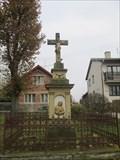 Image for Kriz v obci - Lodin, Czech Republic