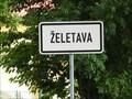 Image for Zeletava town  & 9711 Zeletava Asteroid - Zeletava, Czech Republic