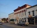 Image for Granbury Opera House - Granbury Texas