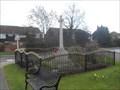 Image for Combined War Memorial, The Green, Downham Road, Ramsden Heath, Essex.
