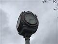 Image for H.P. Gleason Clock - Dublin, CA