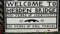 Image for 500 Years Of Creativity - Hebden Bridge, UK