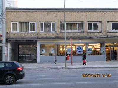 aldi markt hamburg hohenfelde hamburg germany aldi stores on. Black Bedroom Furniture Sets. Home Design Ideas