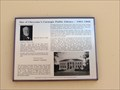 Image for Site of Cheyenne's Carnegie Public Library - 1901-1966 - Cheyenne, WY
