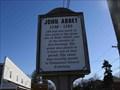 Image for John Abbet - Abbottsville, PA