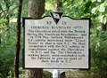 Image for Cherokee Boundary