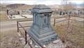 Image for Cronnelly-McGrath - Anaconda, MT