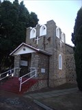 Image for St Matthews Church - Corrigin, Western Australia