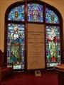 Image for Rev. Littleton Fowler - McMahan Chapel, Sabine Co., TX
