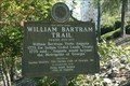Image for William Bartram Trail Traced 1773-1777