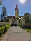 Image for Straz nad Nezarkou  - South Bohemia, Czech Republic