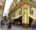 Image for Calle Obispo - La Habana, Cuba