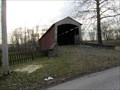 Image for Red Run Covered Bridge - New Holland, PA