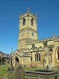 Image for Bell Tower, St. Peter's Church, Barnburgh, Doncaster UK