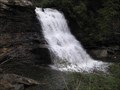 Image for Muddy Creek Falls