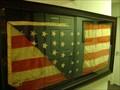 Image for Lincoln Burial Flag - Jacksonville, Florida