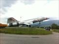 Image for Lockheed F-104 Starfighter - Grenchen, SO, Switzerland