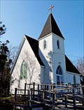 Image for St. Cuthbert's Anglican Church - Northwest Cove, NS