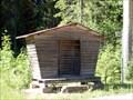 Image for Vedentaustan maitolaituri - Kuhmalahti, Finland