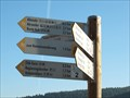 Image for Hiking Trail Arrows (1) Marienthal  - RLP / Germany