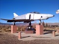 Image for F-4 Phantom Fighter Jet - Susanville, CA