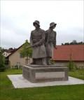 Image for Kriegerdenkmal - Murg, BW, Germany