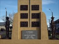 Image for Orbost Memorial Clock Tower - Orbost, Vic, Australia