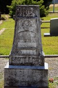 Image for Albert Swilling - Confidence Cemetery - Avalon, GA