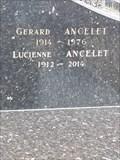Image for 102.  Lucienne Ancelet . Joué les Tours. France