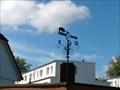 Image for Wetterfahne mit Jagdszene - Hamburg, Deutschland