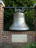 Image for Steeple Bell -  Georgetown Presbyterian Church - Georgetown, Delaware