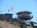 Image for Red Mountain Lookout
