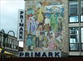 Image for C.W.S. Mural, Town Square, Stevenage, Herts. UK