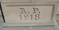 Image for 1918 - Goddard Chapel - Marion, Illinois