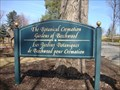 Image for The Botanical Cremation Gardens of Beechwood Cemetery - Ottawa, Ontario