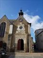 Image for Eglise Notre Dame des Cordeliers