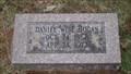 Image for 104 - Daniel Wise Hogan - Yukon Cemetery - Yukon, OK