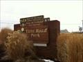 Image for Vann Park Baseball North Diamond- Newburgh, IN