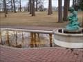 Image for Harry L. Johnson Memorial Fountain - Binghamton, NY