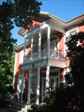 Image for ALFRED MOORE CARTER HOME - Elizabethton, TN