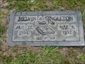 Image for Melvin A. Singleton - Jacksonville, FL
